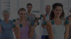 header medical fitness